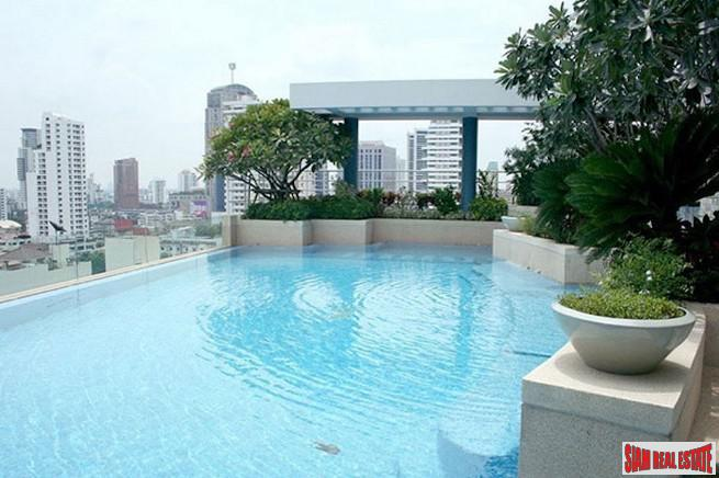 Baan Siri 31 | Reduced price Large Newly Refurbished Two Bedroom Corner Condo for Sale in Phrom Phong