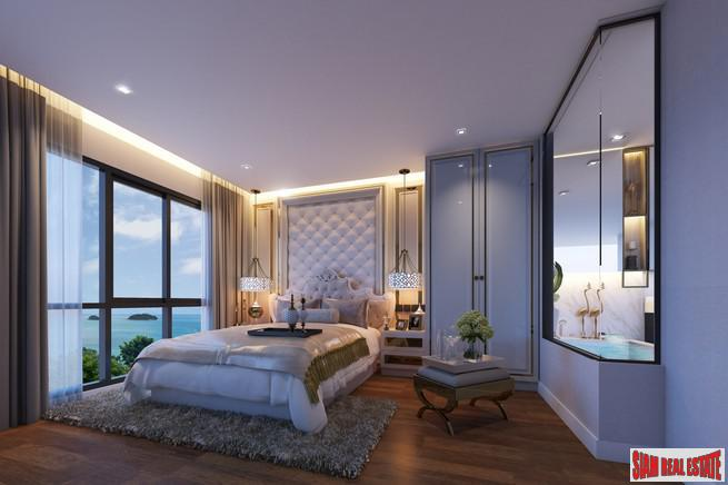 Tropical Hotel Investment Condo by 13