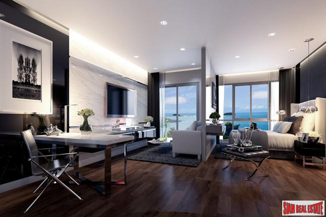 Tropical Hotel Investment Condo by 3