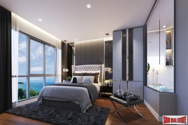 Tropical Hotel Investment Condo by 4