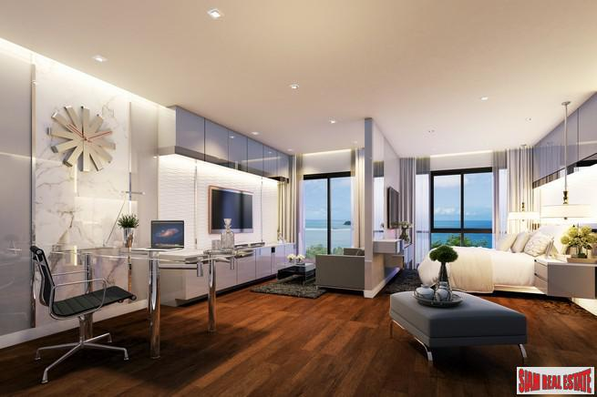 Tropical Hotel Investment Condo by 6
