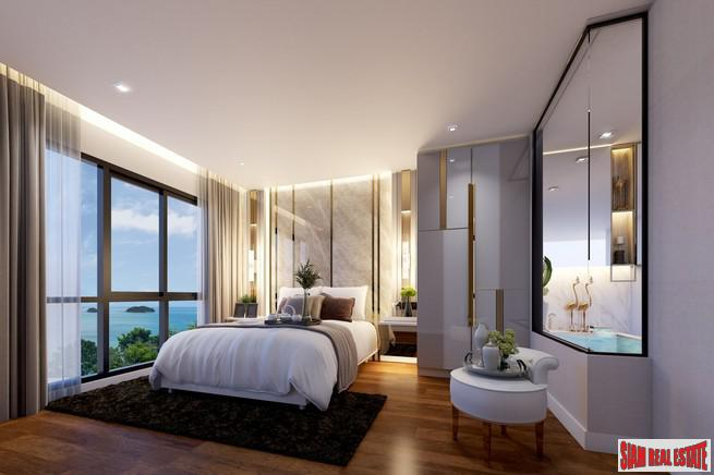 Tropical Hotel Investment Condo by 7