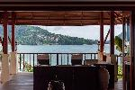 Luxury Pool Villa with Unbelievable Panoramic Sea Views for Rent in Patong, Phuket