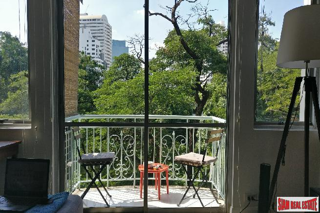 Rain Tree Villa | Recently Renovated 2 Bed Condo for Rent at Sukhumvit 53