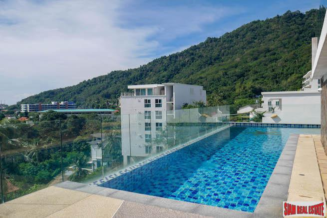Kata Ocean View | One Bedroom Condo for Sale in Excellent Condition - Great Investment Property