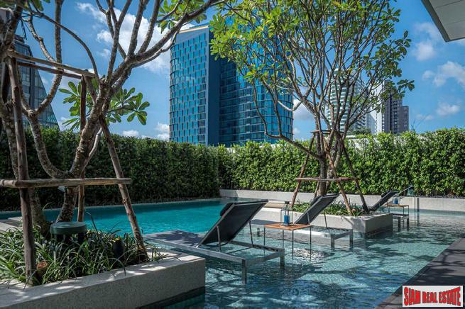 TELA Thonglor | Ultimate Class Two Bedroom with Excellent City Views for Sale