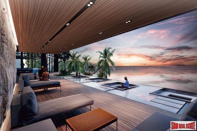 Exclusive Luxury Ocean Front Villas 7
