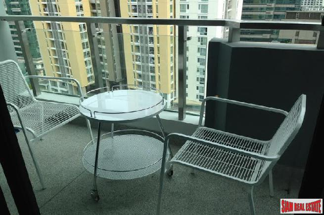 Supalai Premier Asoke | 2 Bedroom, 2 Bathroom Condo for Sale right in CBD Area Near BTS Asoke