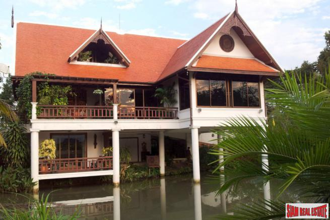 House for Sale in Mae Rim Maeram, Chiang Mai.
