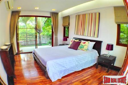 Secluded Luxury Three Bedroom Pool 4