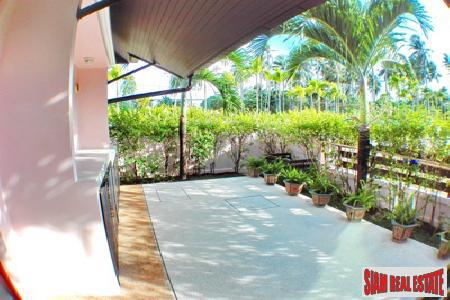 Secluded Luxury Three Bedroom Pool 7