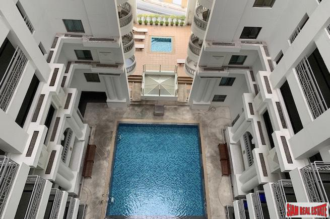 Royal Castle Sukhumvit 39 | Renovated Three Bedroom Condo for Sale in the Heart of Sukhumvit 39