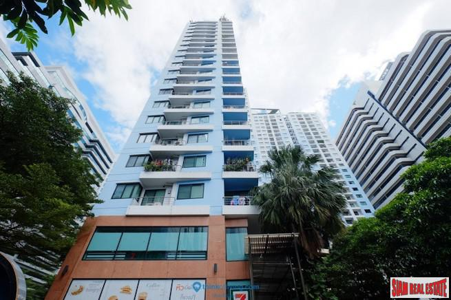 Supalai Premiere Place Asok | Large Two Bedroom Condo for Sale in Prime Asoke Area
