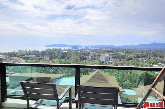 Sea View Two Bedroom, Two Storey House for Sale in Sai Thai, Krabi - Good Investment Property for Rentals