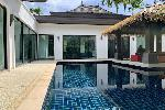 Villas Aelita Pool Villa Resort | Designer Three Bedroom Villa with Private Pool in Layan