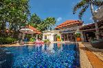 Sai Taan | Tranquil Private Four Bedroom Pool Villa for Sale in Bang Tao