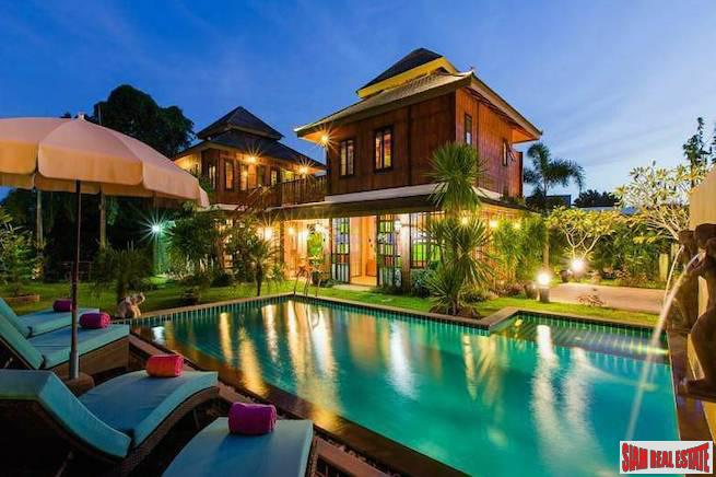 Phu Thai Residence | Thai-Country 14