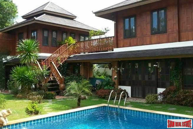 Phu Thai Residence | Thai-Country 16