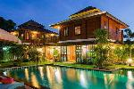 Phu Thai Residence | Thai-Country Two Bedroom Pool Villa in Nai Harn
