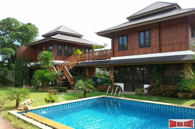 Phu Thai Residence | Thai-Country 2