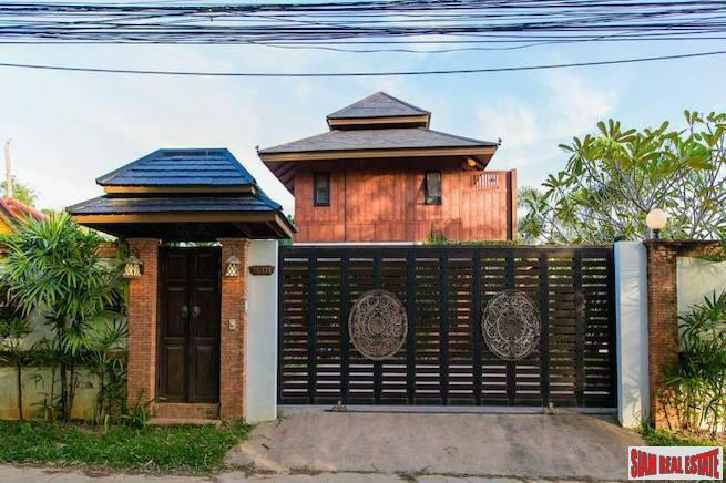 Phu Thai Residence | Thai-Country 25