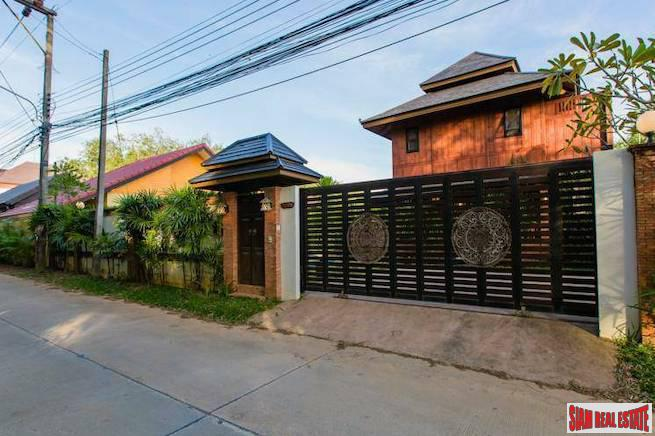 Phu Thai Residence | Thai-Country 28