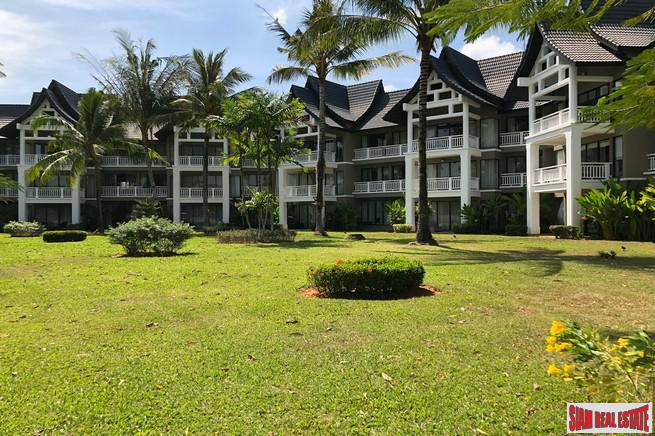 Allamanda Laguna Phuket | Two Bedroom, Third Floor with Excellent Golf Course Views for Sale