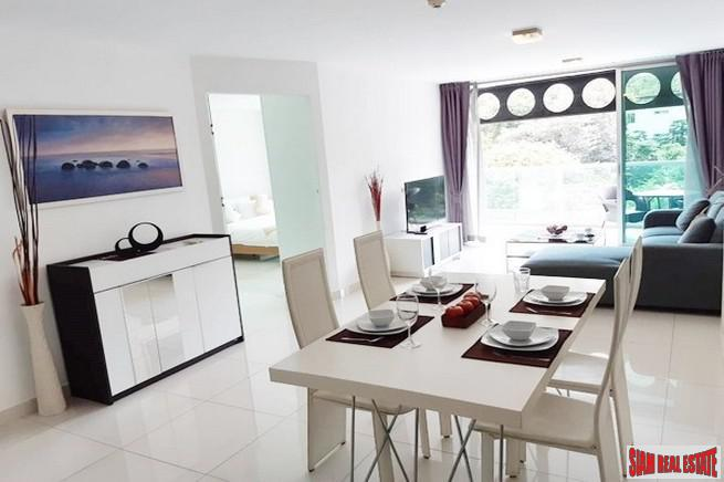 Park Royal 2 | Spacious and Bright One Bedroom Condo for Sale in Pattaya City