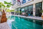 Wallaya Villas | Professionally Interior Designed Loft Style Villa with Private Pool for Sale in Cherng Talay