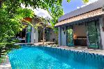Onyx Villa | Stylish Three Bedroom Villa with Private Swimming Pool for Sale in Rawai