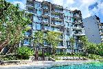 Cassia Residence | Great Lagoon Views from this Spacious Two Bedroom Condo in Laguna