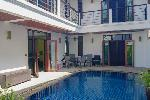 Private Two Storey Three Bedroom Kathu Home for Rent with Pool