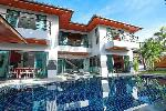 Kimera Villas   Exception Three Bedroom House for Sale in Small Secure Chalong Estate