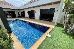 Modern Tropical Three Bedroom Pool Villa in Quiet Rawai Location
