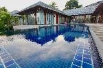 Exceptional Luxury Four Bedroom Two Storey Pool Villa for Sale in Rawai