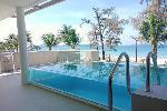 Angsana Beachfront Residence | On Bang Tao Beach a Two Bedroom Condo for Sale