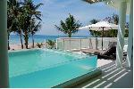 Angsana Beachfront Residence | Stunning Two Bedroom Condo with Private Swimming Pool on Bang Tao Beach