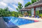 Rawai Villas | Private Four Bedroom Pool Villa only 300 Meters to Rawai Beachfront