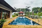 Laguna Homes | Large Three Bedroom Pool Villa for Rent only 5 minutes to Bang Tao Beach