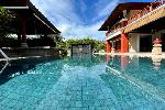 Laguna Homes | Super Large and Private Four Bedroom Pool Villa Close to Bang Tao Beach
