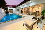 Pasak Villa | Three Bedroom Private Pool Villa for Rent in Good Cherng Talay Location