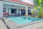 Large Open Three Bedroom Private Pool Villa for Rent in Layan