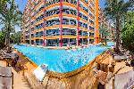 Condotel Investment Property - One Bedrooms for Sale a Short Walk to Mai Khao Beach