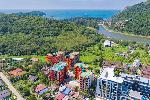 Bright and Spacious Studio & Two Bedroom Condos for Sale within Walking Distance to Nai Harn Beach