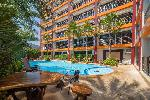 Walk to Nai Harn Beach from These One Bedroom Condos for Sale - Great Vacation Rental Potential