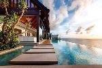 Villa Paradiso | Spectacular Five Bedroom Designer Pool Villa with Amazing Sea and Naithon Beach Views