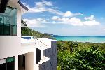 Villa Rockstar   Super Sea View Pool Villa on Kalim Hillside with Amazing Panoramic Views for Sale