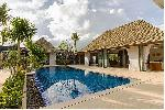 Anchan Lagoon | Ultra Luxurious Four Bedroom Pool Villa with Large Grounds and Extras!