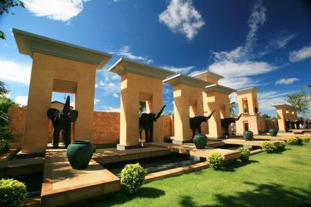 Executive Homes with views over Pattaya City, East Pattaya, Pattaya