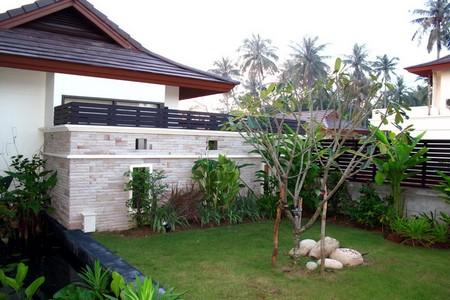 Krabi villa development with freehold 2